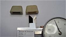 Firebird 93-02 Insulator bump stops,  4 pieces,  GM part # 16524060