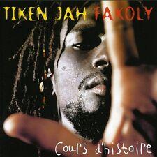 Tiken Jah Fakoly - Cours D'histoire [New CD]