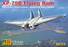 RS Model 1/72 Northrop XP-79 Flying Ram # 92111*