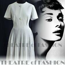 Dress 50s Wedding 40s Vintage 10 12 14 Gala Regatta Rockabilly Jive Swing Beauty