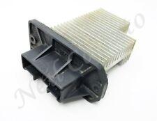 4993002090 Toyota Avensis Genuine Auto Climate Blower Resistor