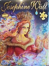 "Josephine Wall 1000 piece ""Magic"" puzzle  Master Pieces Jigsaw brand, fairy"
