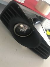 2005 - 2009 VAUXHALL TIGRA DRIVERS SIDE FOGLIGHT + GRILL BUMPER TRIM #7083J