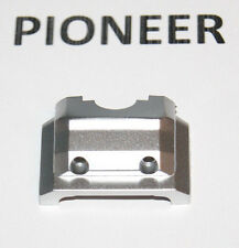 New Genuine PIONEER Plastic Silver Exterior Cover WNK2150 For HDJ-1000 HDJ1000