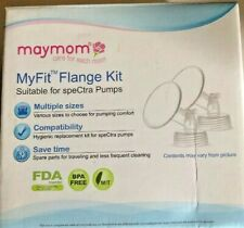 Maymom MyFit Flange Kit Suitable For speCtra Pumps 28mm