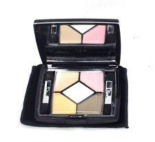 Christian Dior 5 Couleurs Polka Dots Eyeshadow ~ 536 ~ Escapade ~ 0.26 oz