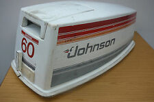 JOHNSON SEAHORSE 60hp OUTBOARD ENGINE HOOD
