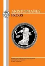 Aristophanes: Frogs: By Aristophanes