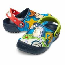 Crocs CrocsFL Buzz Woody Clog Kids Kids Clogs | Slippers | garden shoes - NEW