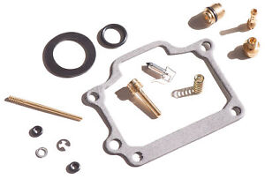 Suzuki Lt80 Quadsport Carburetor Carb Rebuild Repair Kit 1987-2006