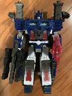 Hasbro Transformers War for Cybertron Trilogy Ultra Magnus Leader Action Figure