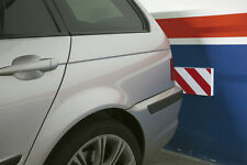 Sumex Foam Wall & Garage Car Door Bumper & Reverse Protector Strip Guard #PRK300