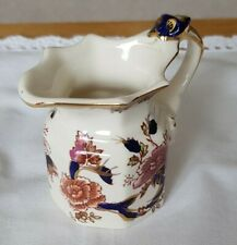 Masons Blue Mandalay Hydra Small Jug 3""