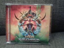 Marvel Studios Thor Ragnarok OST Soundtrack CD Mark Mothersbaugh New/Sealed