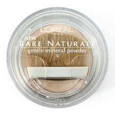 Loreal LOT OF 2  Bare Naturale Gentle Mineral Powder in 410 Light Ivory - Sealed