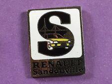 pins pin auto car renault sandouville