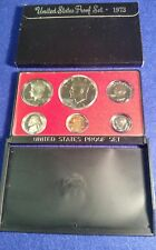 1973 US Proof Set in Original Mint Packaging - FREE SHIPPING