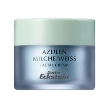 Dr.Eckstein bio cosmetics Azulene Milk Protein Cream 1,66oz Day and Night Cream