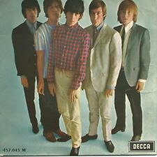 ROLLING STONES if you need me (PS) VG+/VG+  french EP