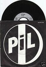 PUBLIC IMAGE LTD. (P.I.L.) Bad Life 45/GER/PIC