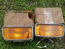 toyota crown ms60 rs60 trun singnal and parking light nos JP