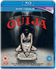 Ouija [Blu-ray] [2014]        Brand new and sealed