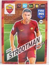Panini Adrenalyn XL FIFA 365 2018 - #240 Kevin Strootman - AS Roma