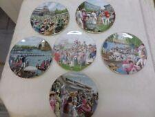 Porcelain/China Edwardian Royal Worcester Porcelain & China