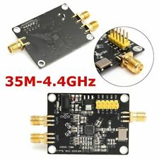 1pc 35m 44ghz Pll Rf Signal Source Frequency Synthesizer Adf4351 Development Bo