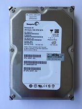 Seagate Barracuda ST3250620NS 250GB 3.5 inch HDD P/N: 9BL14E-783