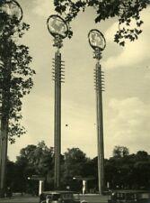 1937 Paris World Fair Exposition universelle old Sylvain Knecht Photo