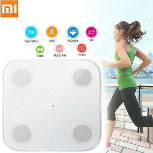 Xiaomi Scala Composizione Corporea 2 Bilancia Intelligente BT 5.0 Smart Fitness