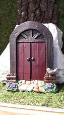 Fairy door, mouse door, Gnome door, Fairy gardens