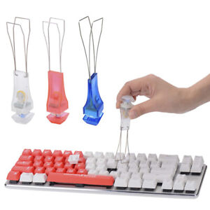 Mechanical Keyboard Keycap Puller Built-in Battery Key Cap Remover Cleaning Tool