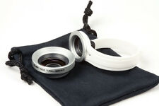 Macro Mobile Phone Lens For iPhone4/5/6 Samsung Galaxy HTC 2 in 1 Universal