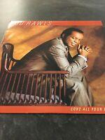 Lou Rawls Love All Your Blues Away LP Vinyl