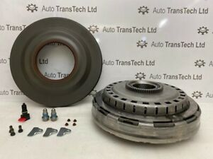 genuine Volvo 6dct450 6 speed automatic gearbox powershift wet clutch