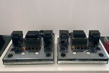 2 Sound Valves vintage stereo tube amplifier Vta - 70i