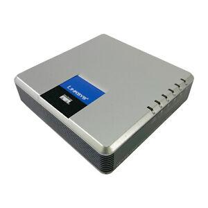 Linksys Cisco EG005W Ver.3 Gigabit 5-Port Workgroup Switch