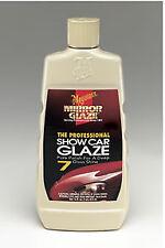 Meguiar's M7 Mirror Glaze Show Car - 16 Oz.