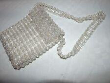 Fabric Vintage Bags, Handbags & Cases