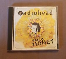Radiohead - Pablo Honey CD 180 Gram
