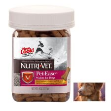 Dog Calm Chew Dogs Calming Anxiety Stress Supplements