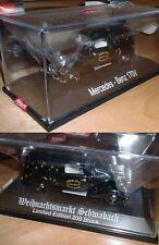 Schuco 1:43 - 02252- Mercedes Benz 170 V Kastenwagen - Auflage 200 Stück - Neu
