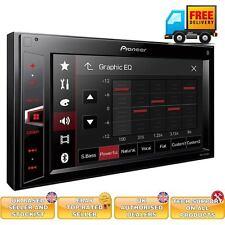Pioneer MVH-AV270BT Mech-menos doble DIN coche estéreo Bluetooth AV iPod/iPhone
