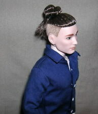 Barbie Model Muse HYBRID Ken Doll Cool Hip BMR Head Doll Stand Included