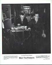 Meet the Parents (2000) 8x10 black & white photo #k1269