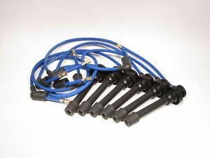 TEC Brand Performance Ignition Wire Set Fits Mitsubishi Montero & Dodge Avenger