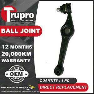 1 Pc RH Lower Control Arm With Ball Joint for Daihatsu Cuore Mira L102 L200 L300