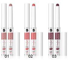 Bell PERFECT Long Lasting Mat Lipstick Matte finish in Intense 3 Shades 162